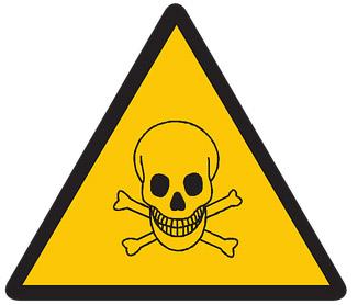 راهنمای کار با مواد شیمیایی