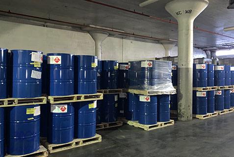 فروشگاه مواد شیمیایی آسیا شیمی